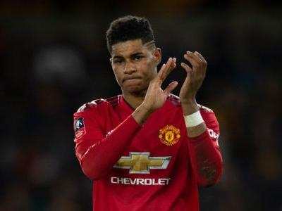 LIVE Transfer Talk: Man United all-in to keep Rashford; Sessegnon to arrive?
