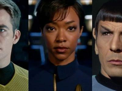 Which Timeline is Star Trek: Discovery In?