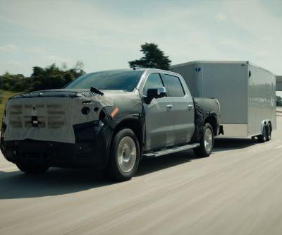 GM's Super Cruise getting fully automatic, hands-free lane changes and more for 2022