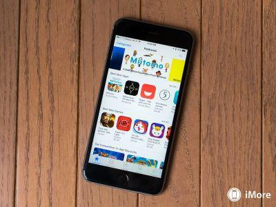 Apple sets App Store review downtime for December 23-27