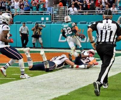 Miami Dolphins vs. New England Patriots - 9/15/19 NFL Pick, Odds, and Prediction