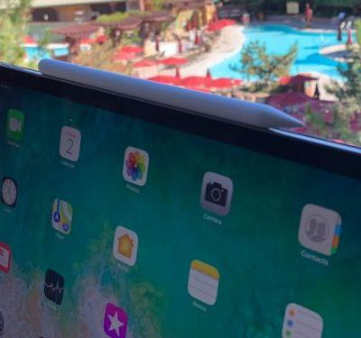 Review: The iPad Pro and the power of the Pen