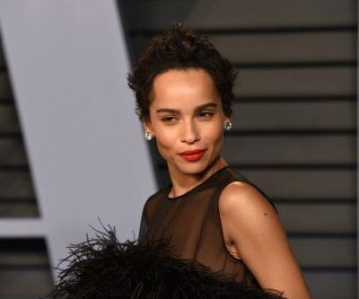 Zoë Kravitz to Star in Female-Skewed 'High Fidelity' Reboot at Disney Streaming Service