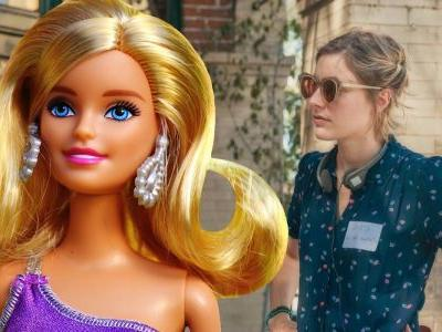 Greta Gerwig to Cowrite Barbie Live-Action Movie, May Also Direct