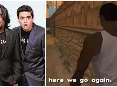 Comedy group AIB makes comeback? Posts Grand Theft Auto meme after announcing end of YouTube channel