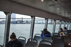 NYC tourism down two thirds with only 23 million people visiting in 2020
