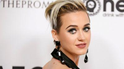 Katy Perry 1st person to gain 100mn followers on Twitter