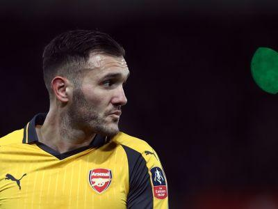 Perez is Arsenal's FA Cup king - and warrants regular run