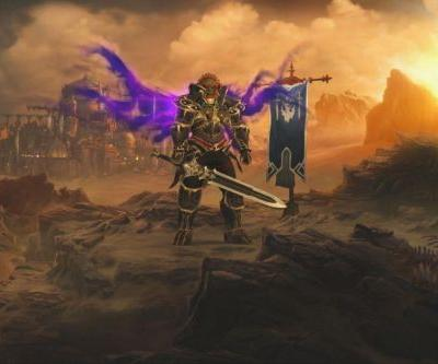Diablo III leaks for the Switch, out later this year