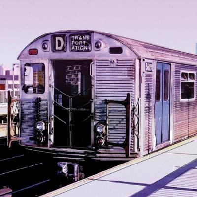 Stream Your Old Droog's New Album Transportation