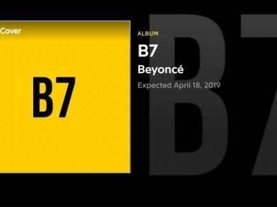 Beyoncé's Next Album Title & Release Date Might've Leaked & the BeyHive Is Ready