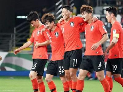 Asian Cup: Son starts as South Korea beat China to win group; Iran top Group D