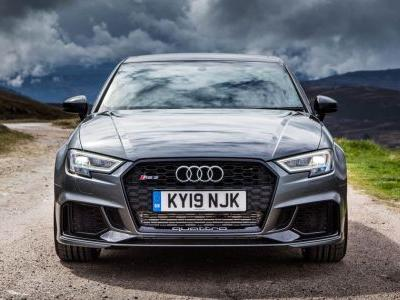 The 'New' Audi RS3 And TT RS Are The Five-Pot Heroes We Need Right Now