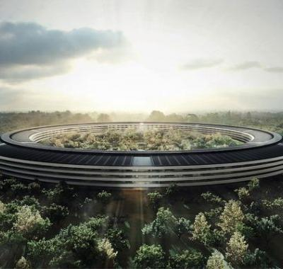 Apple is Building a $1 Billion Campus in Austin, Texas