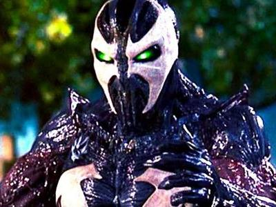 Greg Nicotero Teases Down and Dirty Spawn Designs for Todd McFarlane's Reboot