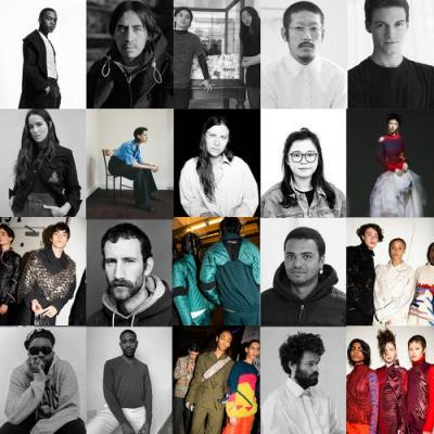 The Mighty Seven - Meet The Londoners In The Run For the 2019 LVMH Prize