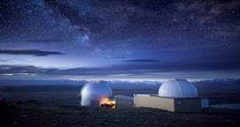 Seven places to go stargazing in New Zealand
