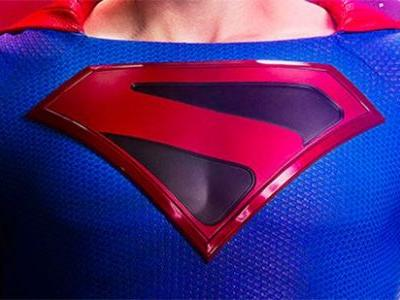 'Crisis on Infinite Earths' First Look: See Brandon Routh as 'Kingdom Come' Superman