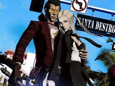 No More Heroes Rated for Switch