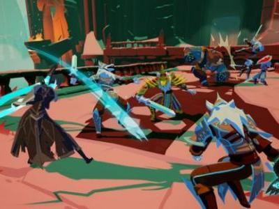 Omensight Releases on PS4 and PC This May