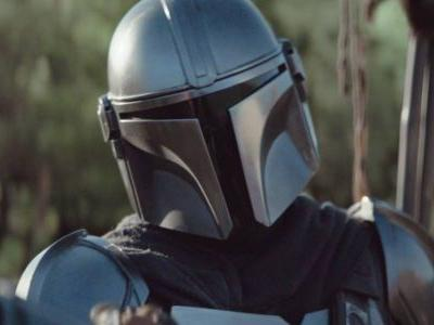 One Mandalorian Scene With An Original Trilogy Character Was Supposed To Be Even Darker