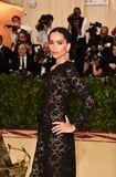 Zoë Kravitz's Engagement Ring Is So Huge, You Could Likely Spot It From Outer Space
