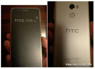 Alleged HTC One X10 Budget Smartphone Leaked