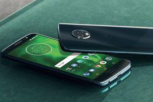 Android 9.0 Pie for Moto G6 goes live at Verizon