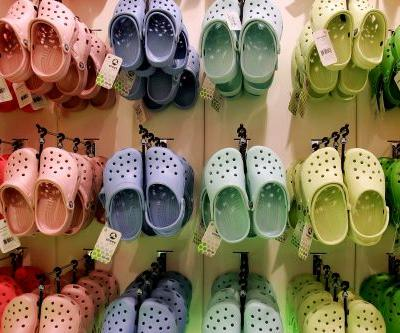In defense of Crocs: Anti-fashion footwear for everyday goons