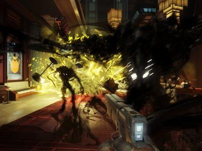 "Prey's Typhon Hunter Update Possibly Incoming, Arkane Teases ""Matchmaking"""
