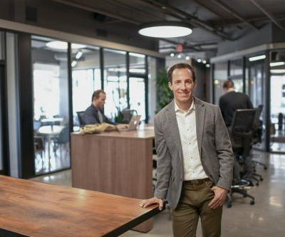 CommonGrounds Raises $100M to Open More New Flexible Office Spaces