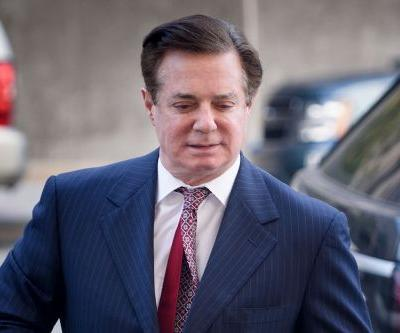 No verdict in Manafort trial after 3 days of deliberations