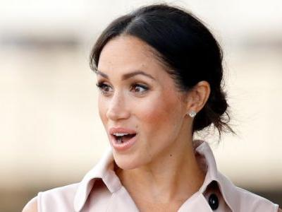 Royal Disgrace? Meghan Markle's Dad Thomas Admits He's Had An 'Occasional Sniff Of Cocaine'