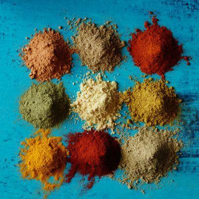 Indian Cooking 101: How to Work with Dry Spices
