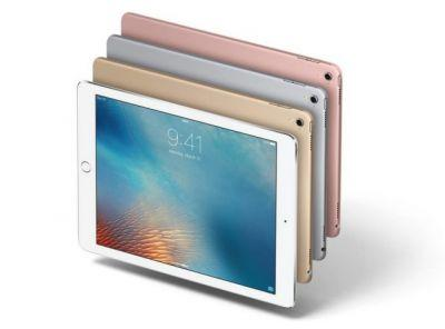 New iPad, iPhones Expected At Apple's March Event