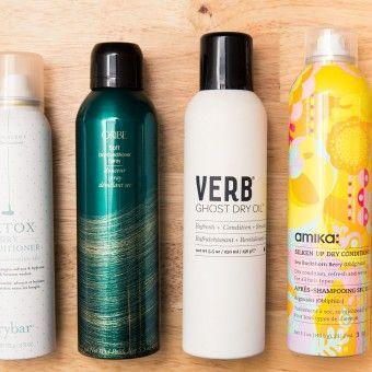 The Science Behind Dry Conditioners