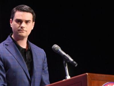 Ben Shapiro Calls Washington Post Op-Ed 'Disgusting Bulls***' for Criticizing His Take on Notre Dame Fire