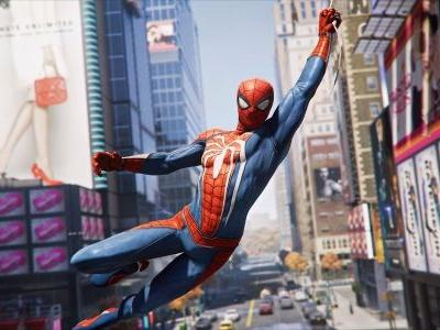 Spider-Man's Next DLC, Has Been Dated