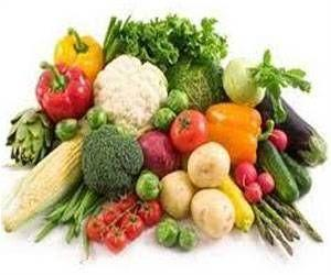 Eating More Vegetables can Help Prevent Hardening of Neck Arteries in Older Women