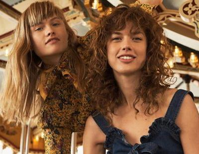 Madewell and Karen Walker collaborate for autumn line