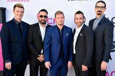 The Backstreet Boys Were Formed 25 Years Ago, Celebrate Anniversary With Throwback Instagram Post