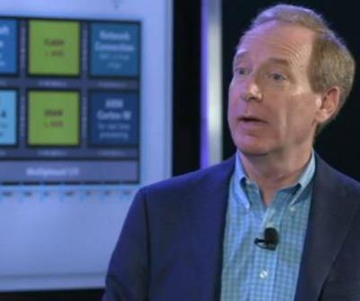 Microsoft's chip push continues with Azure Sphere: Securing gadgets with chips and Linux