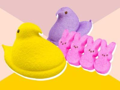 You'll Win Easter With This Simple, Gut-Healing Peeps Recipe