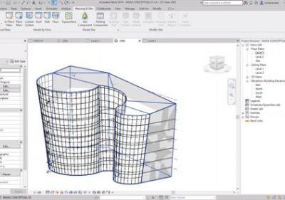 Learn Revit BIM with this Free Online Introductory Course