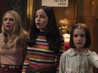 'Annabelle Comes Home' Review: This Predictable Sequel Has Nothing New To Say, But You'll Still Have Fun