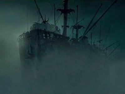 Man of Medan Is Getting Its Ghost Stories Straight From an Old Ship