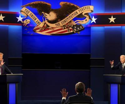 Topics for 3rd presidential debate released