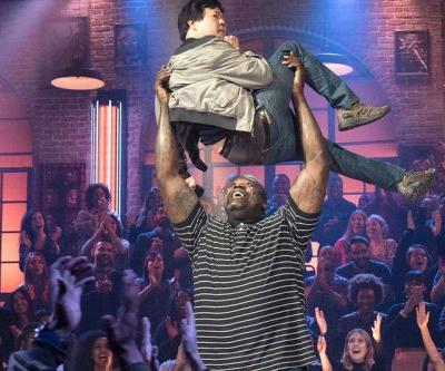 Shaq and Ken Jeong to Star to in New Unscripted TBS Series