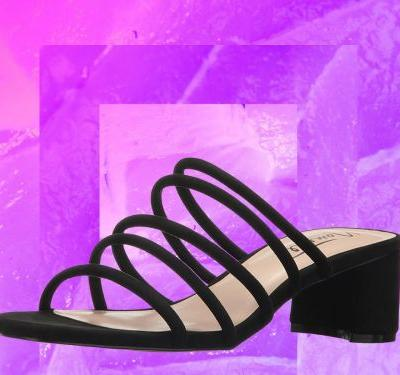 Amazon Prime Day Is Full Of Summer's Trendiest Shoes