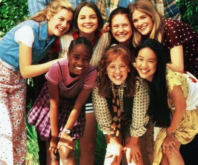 'The Baby-Sitters Club' could be heading back to TV